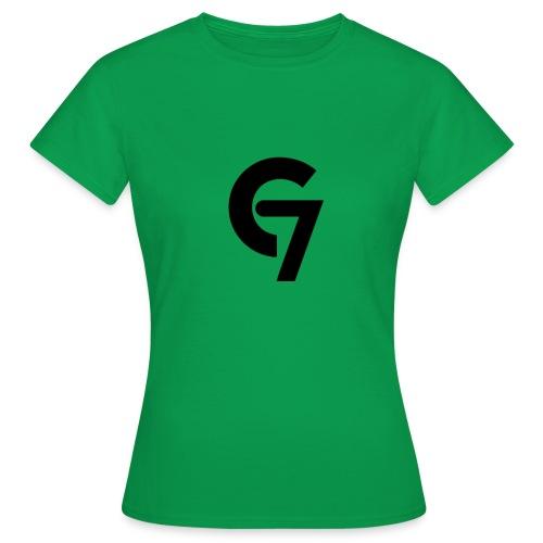 g7 png - Women's T-Shirt