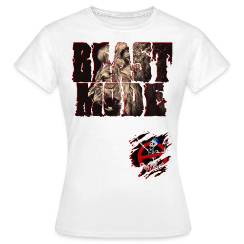 BEASTMODE T Shirt - Maglietta da donna