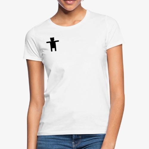 Ippis Entertainment, Black - Naisten t-paita