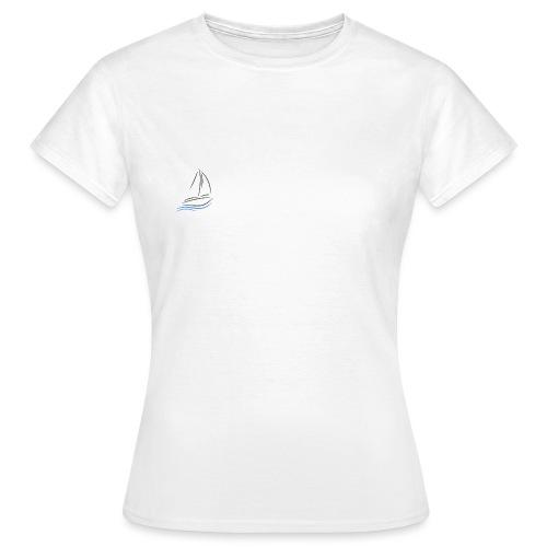 B O A T - T-shirt dam