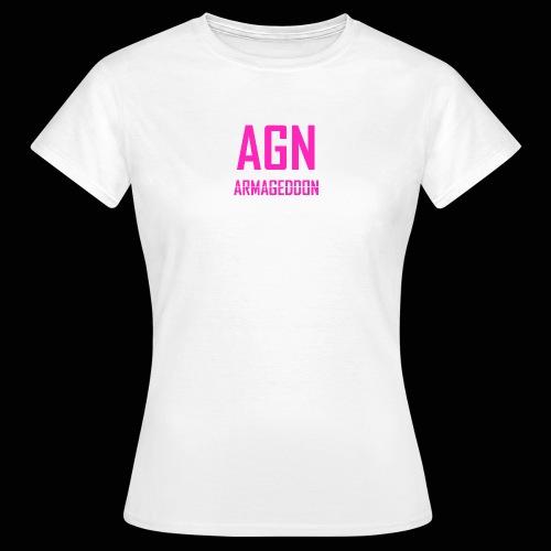 ARMAGEDDON - Frauen T-Shirt