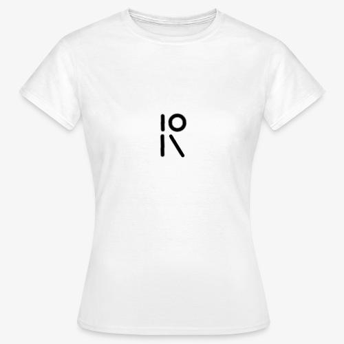 Tic Tac logo - T-shirt dam