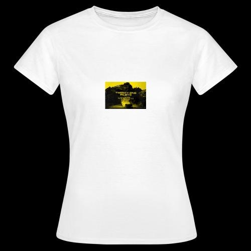 top - Camiseta mujer