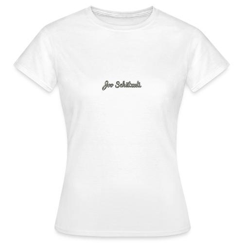 Joo Schätzzeli - Frauen T-Shirt