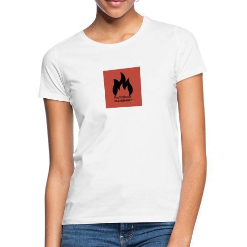 PureShirt ProVsNoob - Frauen T-Shirt