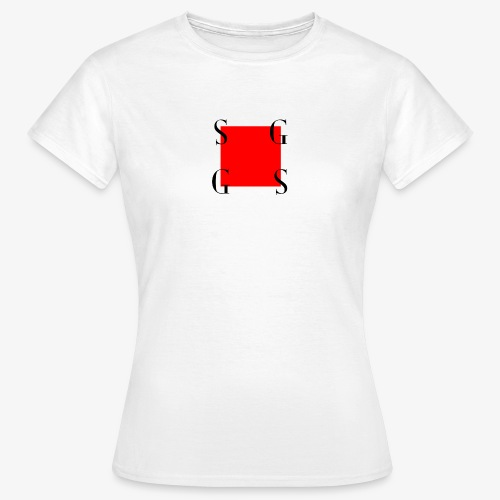 Modern Mag - Vrouwen T-shirt