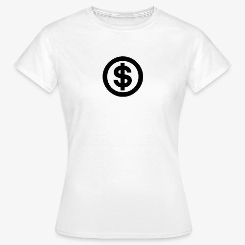 marcusksoak - Dame-T-shirt