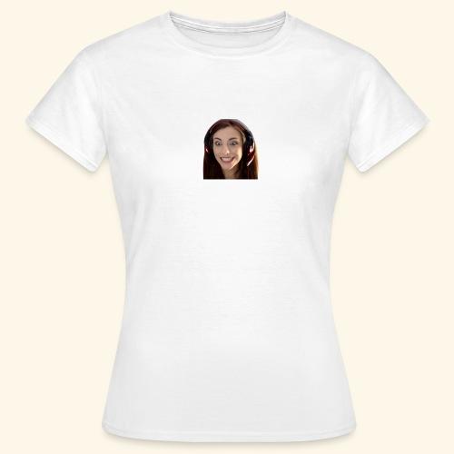 Nhivien1 - Maglietta da donna