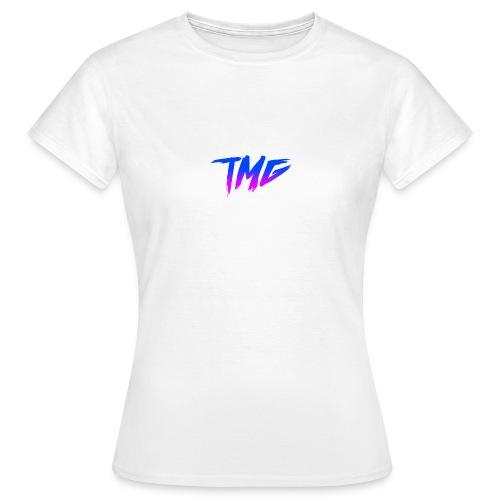 tmg logo - Women's T-Shirt