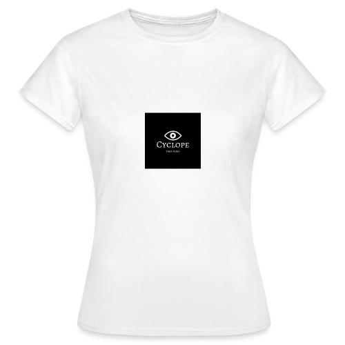 cyclope - T-shirt Femme