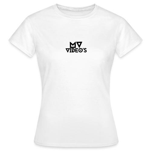 mwvideos spullen - Vrouwen T-shirt