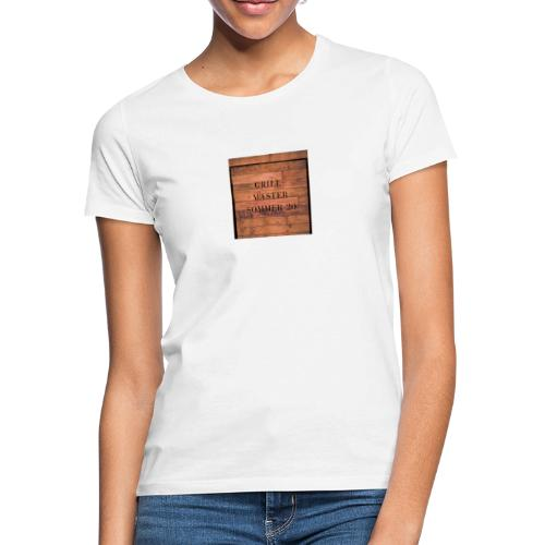 Grill Master 2020 1 - Frauen T-Shirt