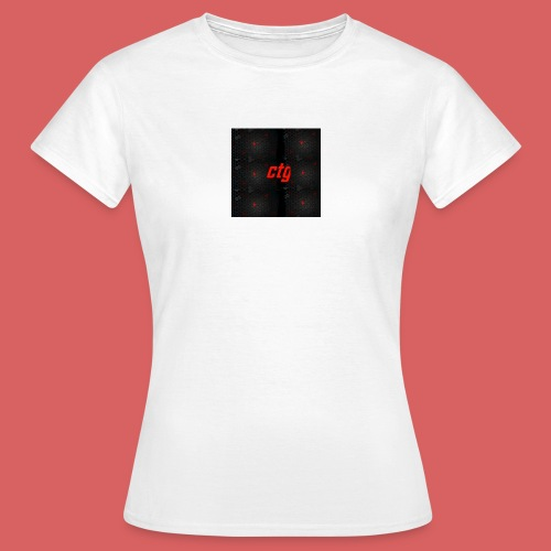ctg - Women's T-Shirt