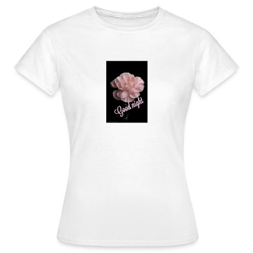 nelke - Frauen T-Shirt