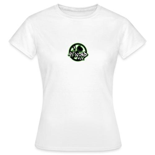47°Nord Logo - Frauen T-Shirt