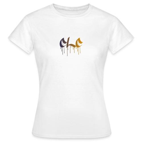 CLC - Camiseta mujer