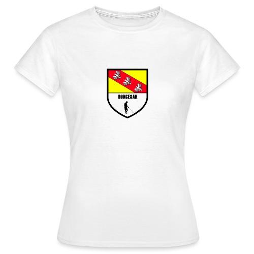 106345 OMV26W 776 - T-shirt Femme