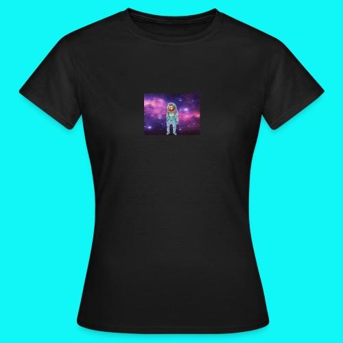 sloth - Women's T-Shirt