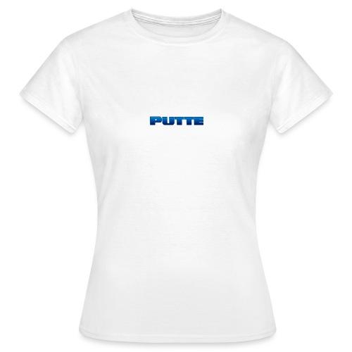 testar - T-shirt dam