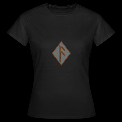 rautegross - Frauen T-Shirt