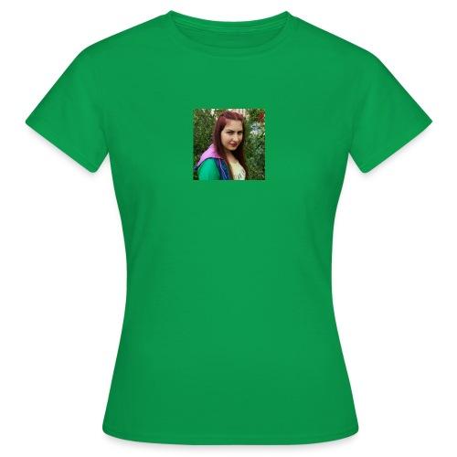 Ulku Seyma - Women's T-Shirt