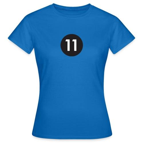 11 ball - Women's T-Shirt
