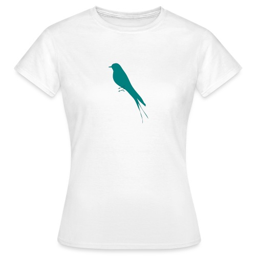 Golondrina - Camiseta mujer