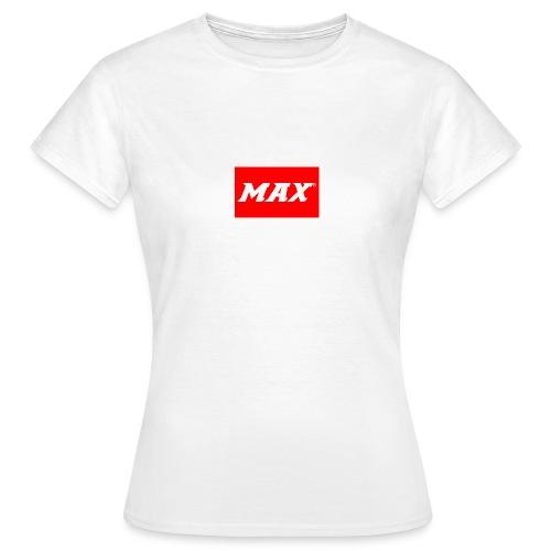 MannyGT merch v2 - Women's T-Shirt