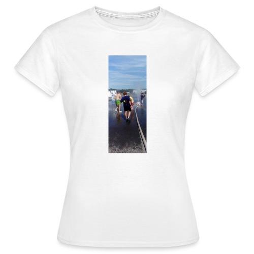 IMG 20180819 WA0001 - Frauen T-Shirt