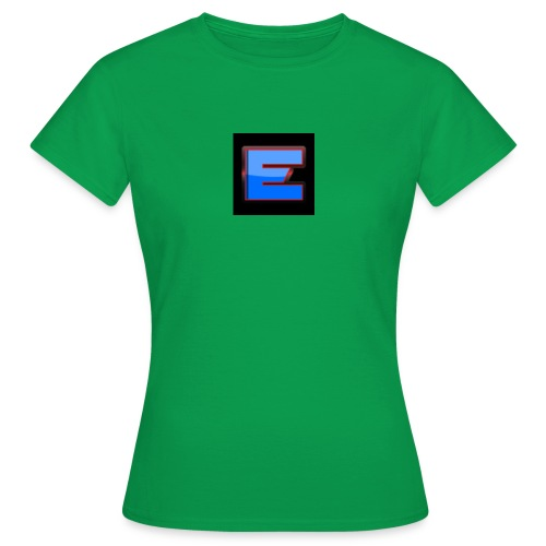 Epic Offical T-Shirt Black Colour Only for 15.49 - Women's T-Shirt