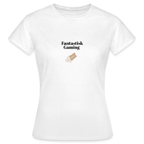 FG-12 - T-skjorte for kvinner
