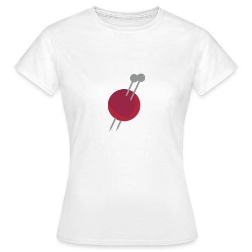 paarsewol - Vrouwen T-shirt