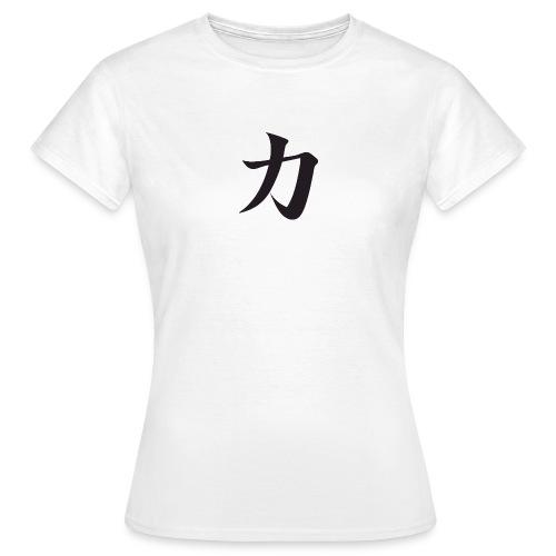 Katana - T-shirt Femme