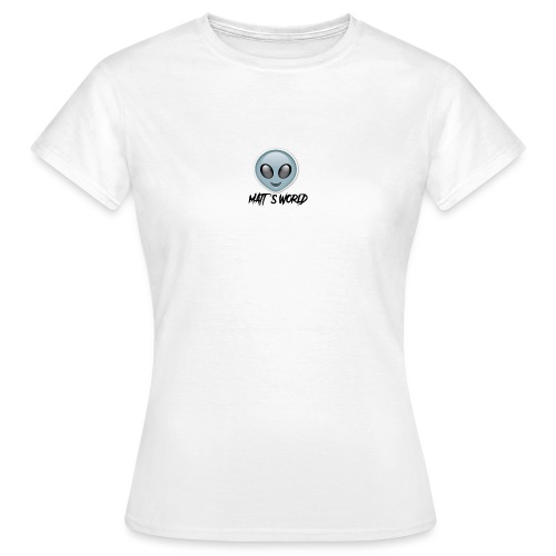 ALIEN T - SHIRT - Maglietta da donna