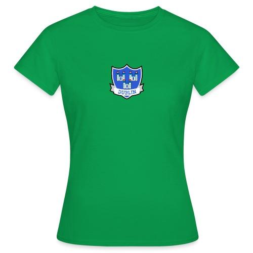 Dublin - Eire Apparel - Women's T-Shirt
