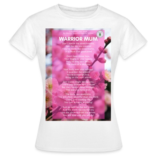 Mother's Day T-Shirt - Women's T-Shirt