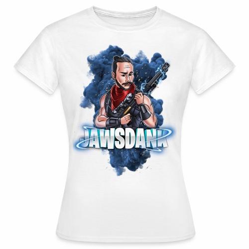 Rök - T-shirt dam