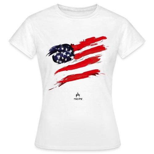 logoblackFS png - T-shirt Femme