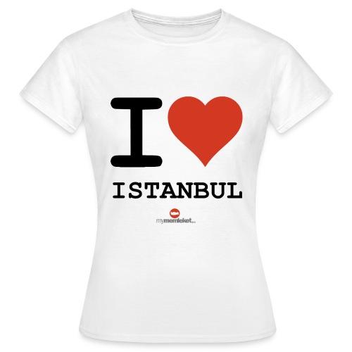 love_shirts_34 - Frauen T-Shirt