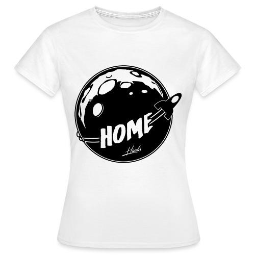 H0ME - T-shirt Femme