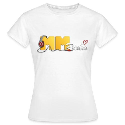 none - Dame-T-shirt