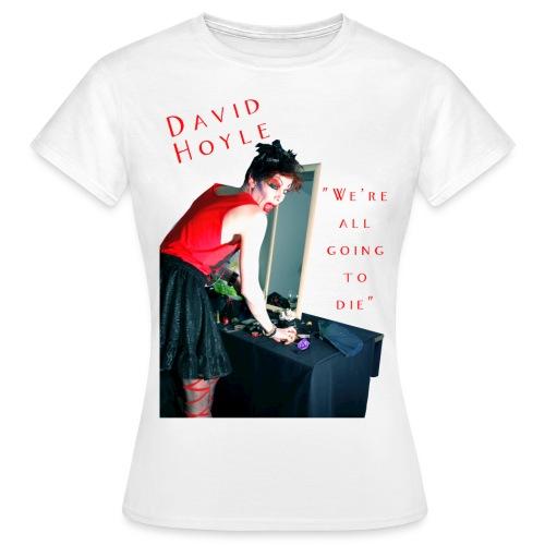 hoyledie - Women's T-Shirt
