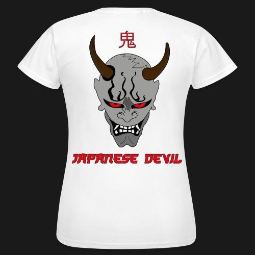 Oni - T-shirt Femme