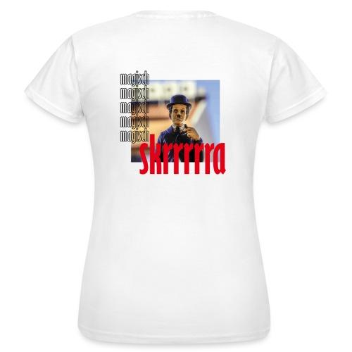 magisch12 - Frauen T-Shirt