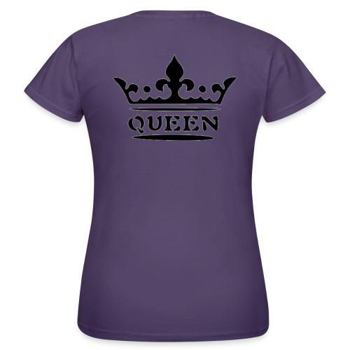 Queen - Frauen T-Shirt