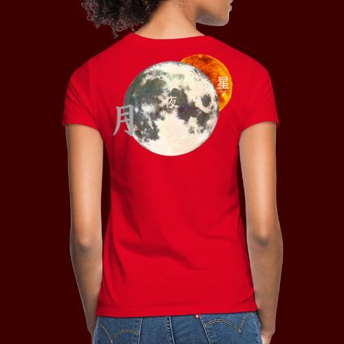 47 - T-shirt Femme