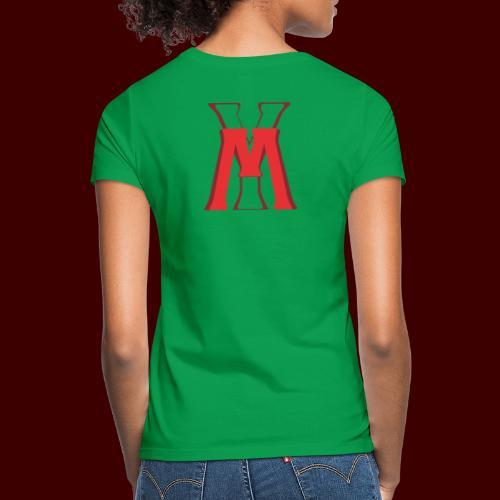 YMsze - T-shirt Femme