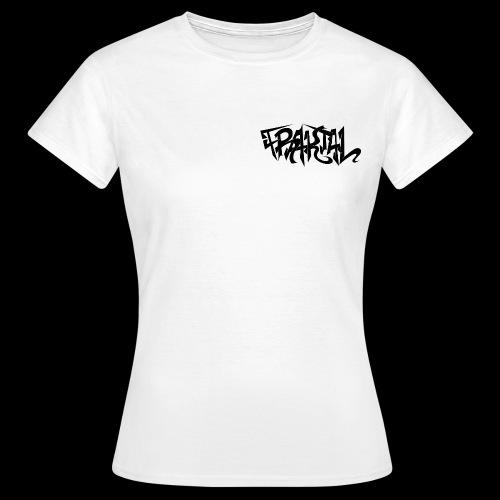 Fraktal - Frauen T-Shirt