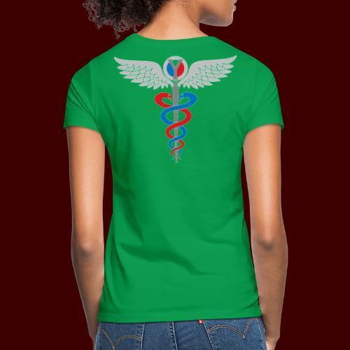 k du C Y - T-shirt Femme