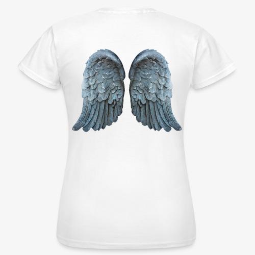 Angel wings - Koszulka damska